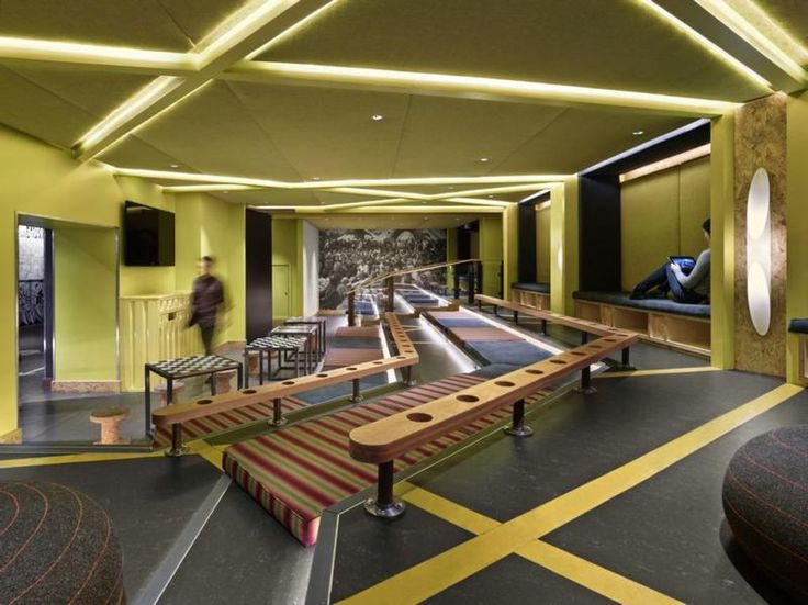 Generator Hostel London in London, England - Find Cheap Hostels and Rooms at Hostelworld.com