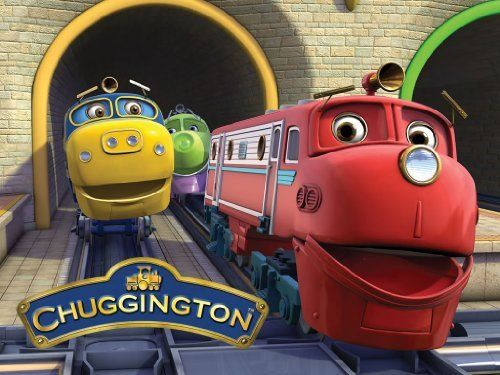 Best Chuggington Birthday Party Supplies plus Invitations and Decorations 2014 | Thoughtboxes