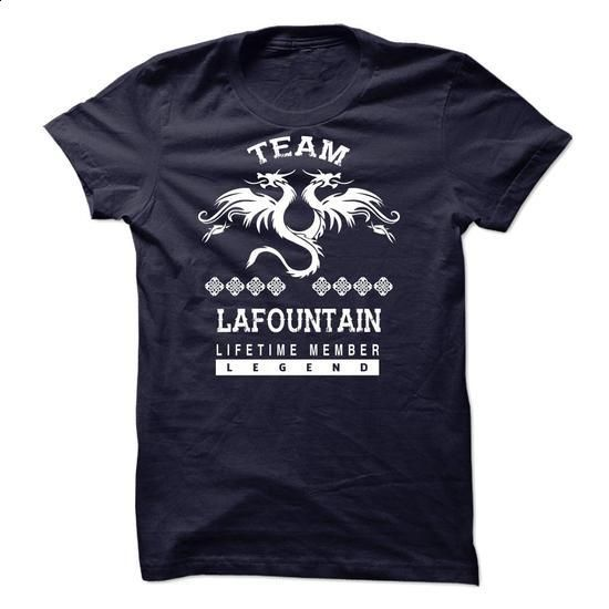 LAFOUNTAIN-the-awesome - #denim shirts #work shirt. SIMILAR ITEMS => https://www.sunfrog.com/Names/LAFOUNTAIN-the-awesome.html?60505