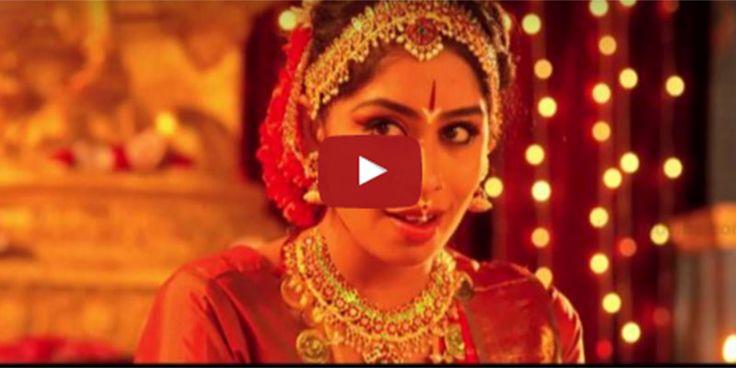 Watch: Chitram Bhalare Vichitram Movie Song Trailer.