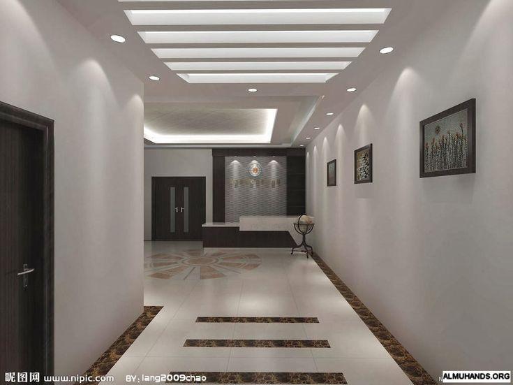 Gypsum False Ceiling Designs For Living Room Creative  Part 34