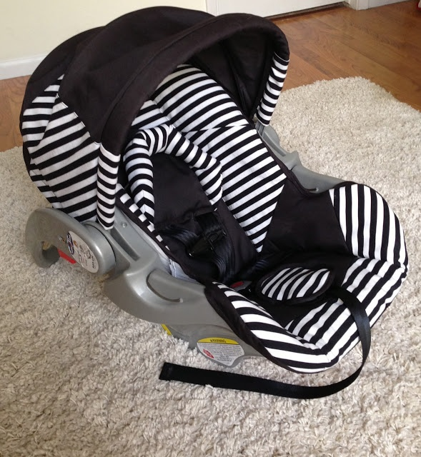 17 Best Images About Baby Gear Makeovers On Pinterest