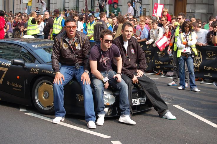 Tamer_Hassan,_Danny_Dyer_and_Tim_Westwood_Gumball_3000_-_2007.jpg (2048×1362)