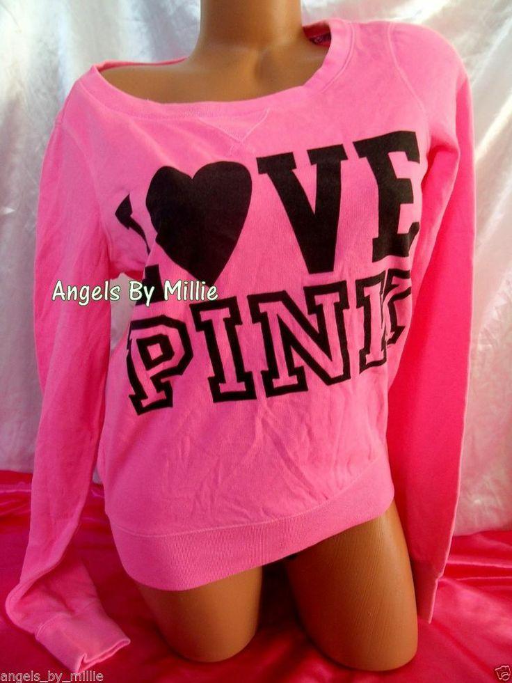 2193 best Victoria's Secret PINK images on Pinterest | Victoria's ...