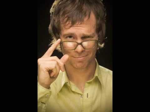 Ben Folds - Theres Always Someone Cooler Than You