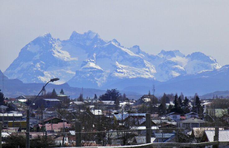 Puerto Natales, Chile Hijos de la patagonia