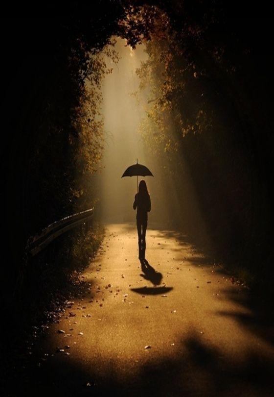 As vezes o caminho parece longo demais para seguir. Os sonhos parecem existir só por dentro. As vezes é preciso voltar com os pés no chão, mudar o ritmo, alterar o roteiro. A felicidade não depende das circunstâncias, é preciso recomeçar. Wanderly Frota