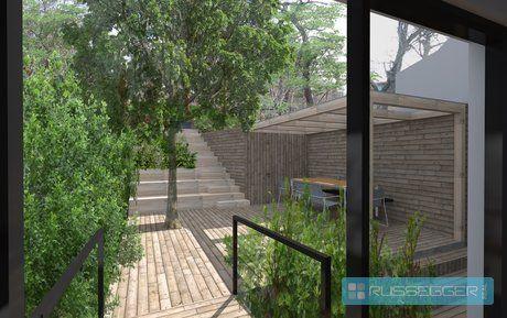 Prodej, moderní rodinný dům, 5+kk, pozemek 586 m², garáž, vyřízené stavební povolení, Ev.č.: 29433