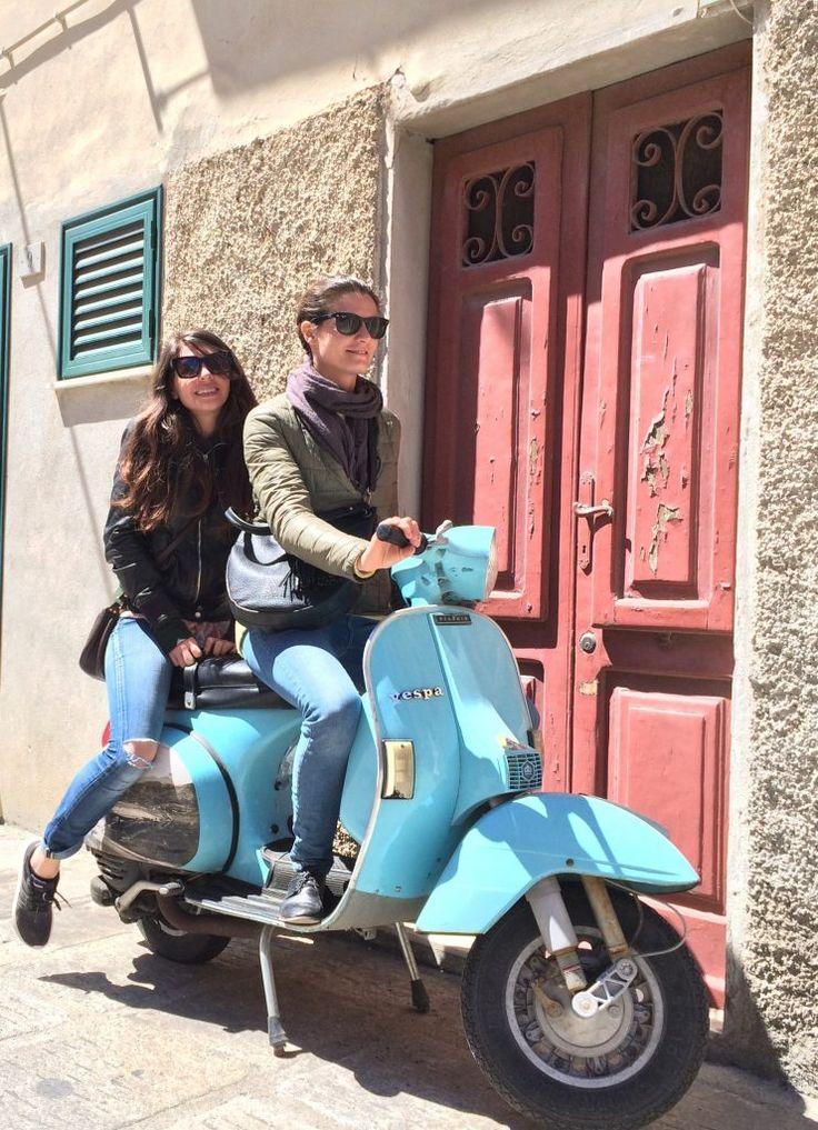Italian islands // how to travel !