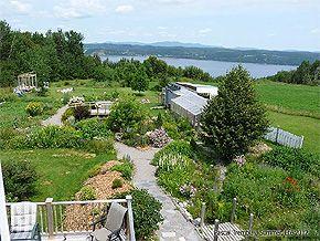 Plans de serres - Serres pas cher - Outils de jardinage - Design de jardins