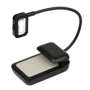 Reading Led Lamp with clip Portable Flexible Mini Bright Book Reading Light Elbowfor Amazon Kindle/eBook Readers/ PDAsReading Le
