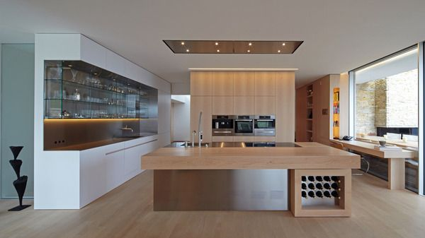 Stephan maria lang architects house s