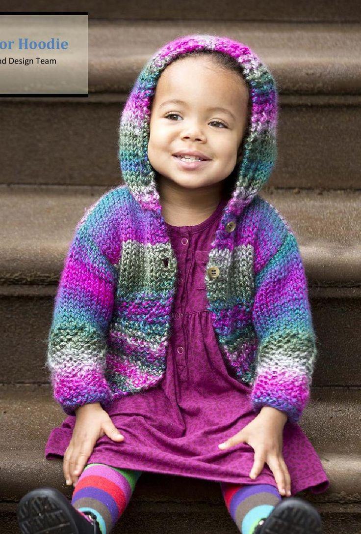 15 best Children knit images on Pinterest | Baby knitting, Free ...