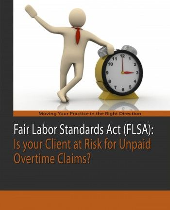 Fair labor standards act essay