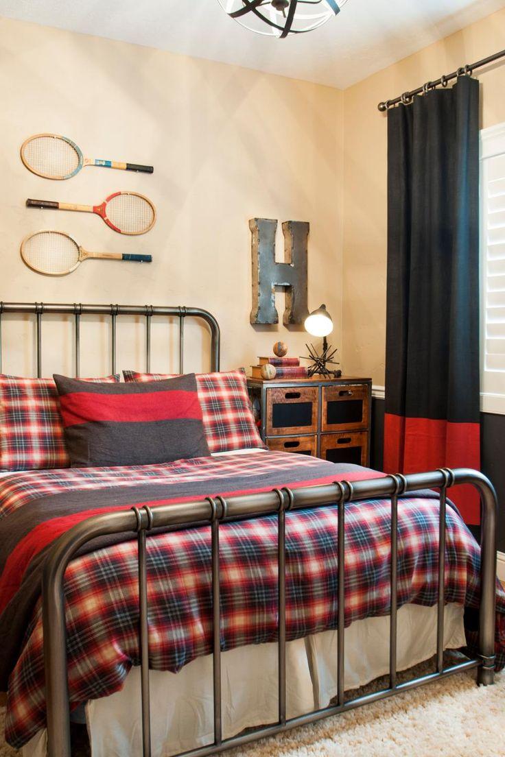 best 25 rustic teen bedroom ideas on pinterest diy. Black Bedroom Furniture Sets. Home Design Ideas