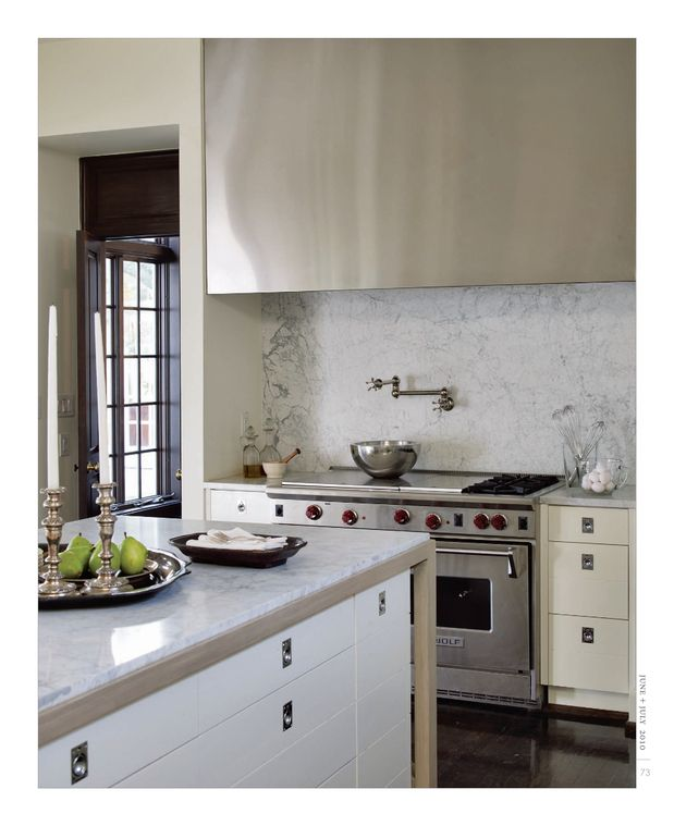 transitional kitchen design ideas