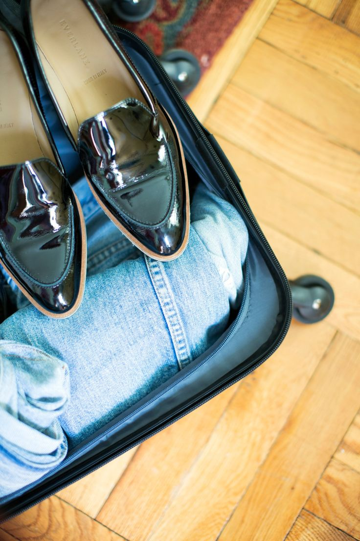 Tips For Packing a Small Suitcase | POPSUGAR Smart Living