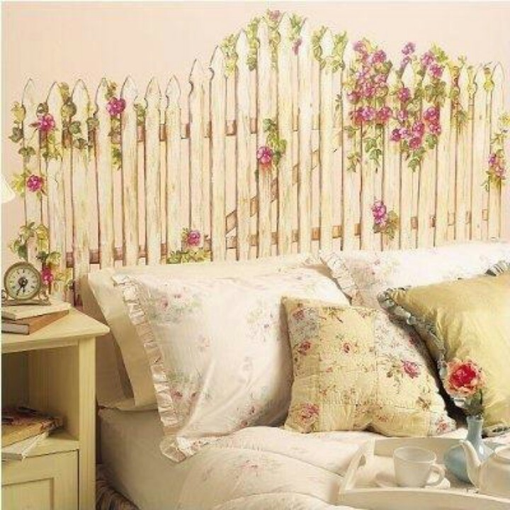 59 best Antique headboards images on Pinterest | Painted furniture ...