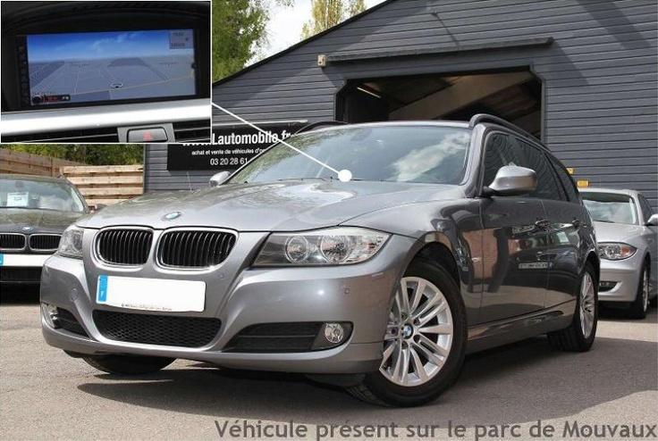 BMW SERIE 3 (E91) (2) TOURING 320D 177 LUXE