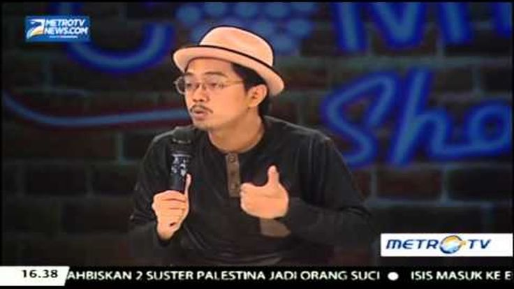 Ence Bagus ~ Stand Up Comedy Indonesia Terbaru 29 November 2015
