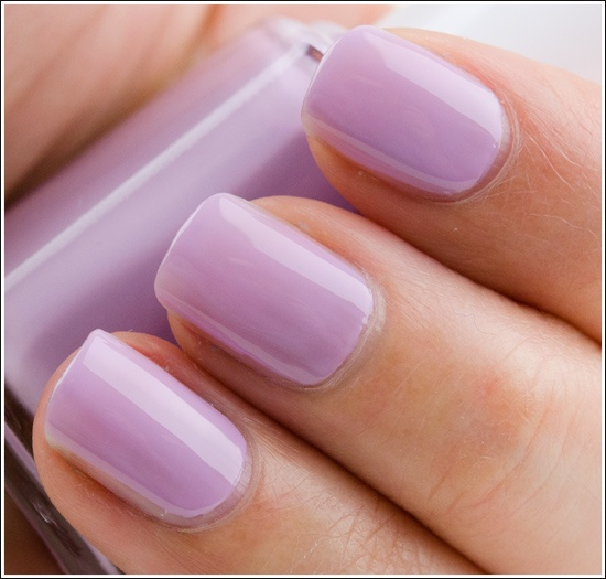 Lilac Nail Color: Best 25+ Lavender Nail Polish Ideas On Pinterest