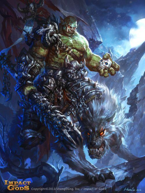 Warcraft mage dance 2 - 3 2
