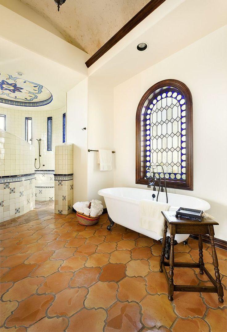 3031 best Spanish colonial interiors images on Pinterest | Haciendas ...