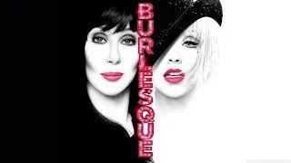 christina aguilera burlesque - YouTube