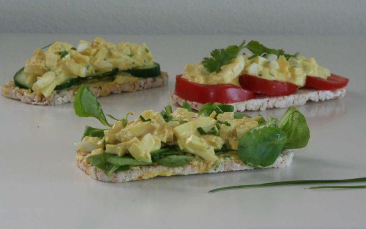 Gezond broodbeleg zelf maken is eenvoudig en lekker makkelijk. Een overzicht van 5 broodbeleg recepten zonder allerlei toevoegingen.