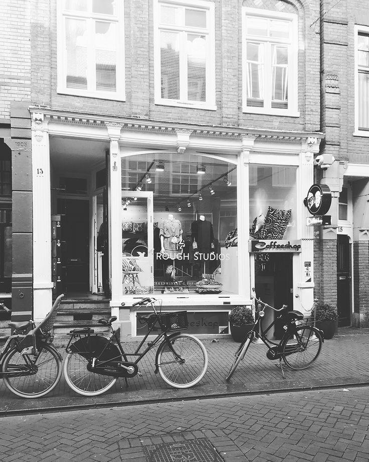 My Shortlist first Pop Up store coming soon! Huidenstraat 13 Amsterdam