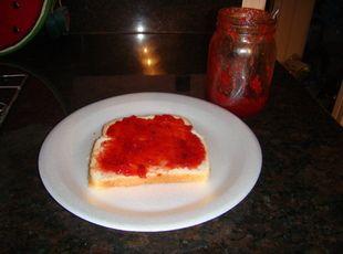 Strawberry Fig Jam Recipe
