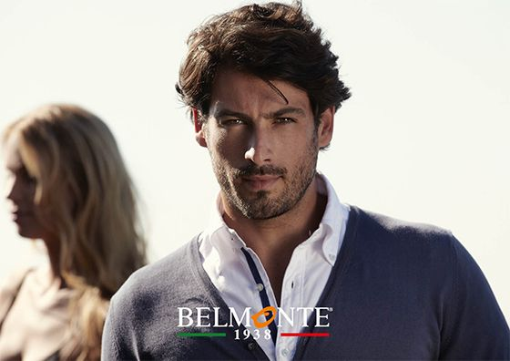 Belmonte 1938 – pure and simple lines, essential elegance  Discover the new collection → http://goo.gl/l0uAzm  #gentleman #italianfashion #menshirts
