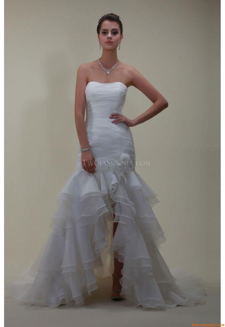 234 besten Robe de mariage dentelle Bilder auf Pinterest ...