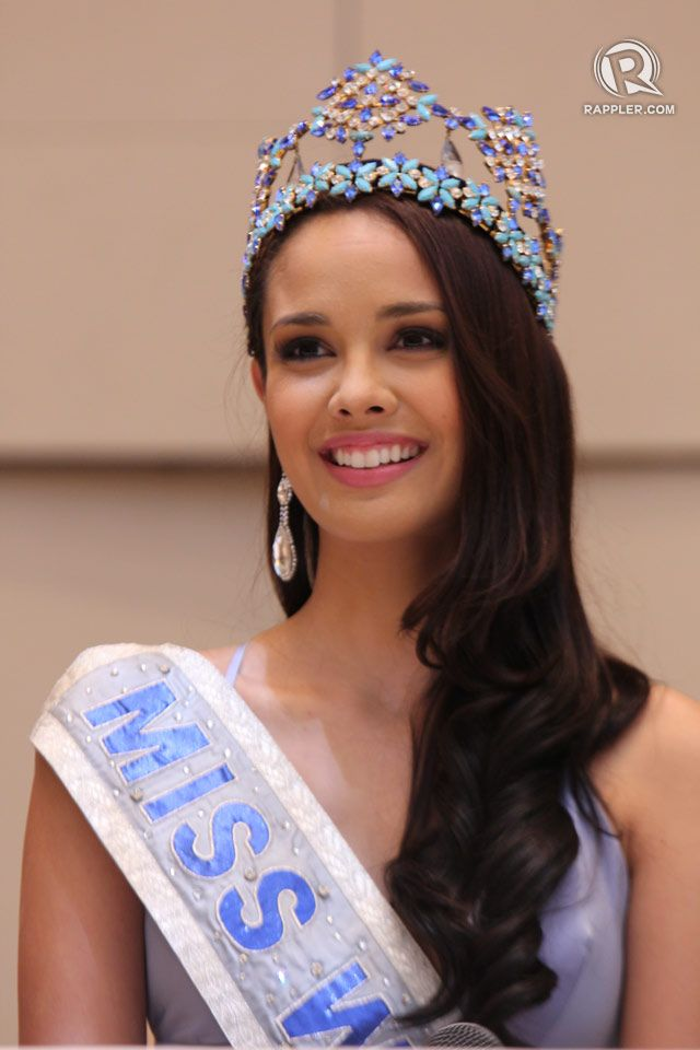 Miss World 2013 Megan Young is gearing up to return to social