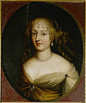 Ninon De Lenclos-the definition of seductress! http://bitchlifestyle.com/2012/02/ninon-de-lenclos/