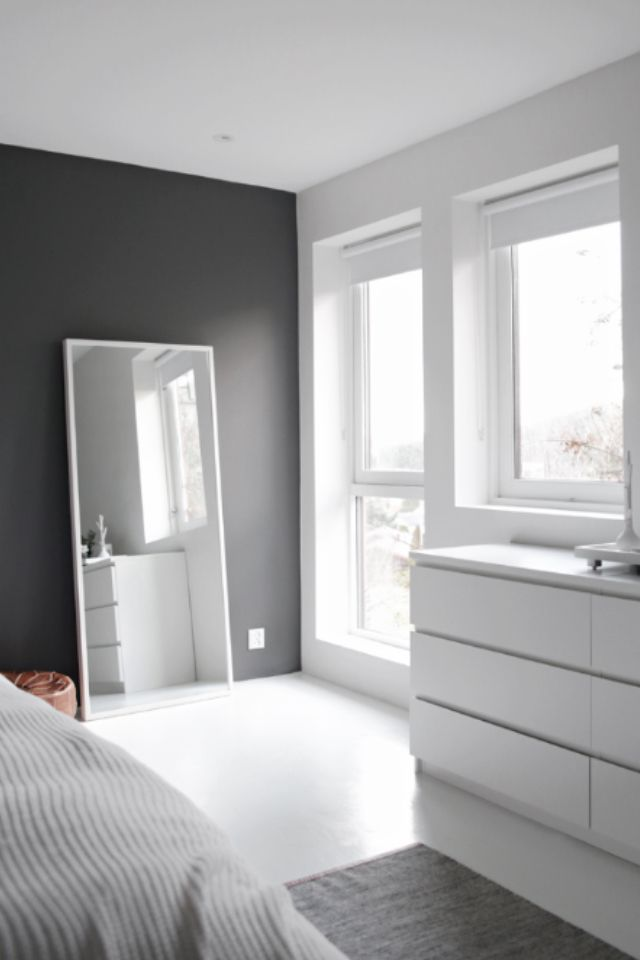 Bedroom makeover @stylizimo