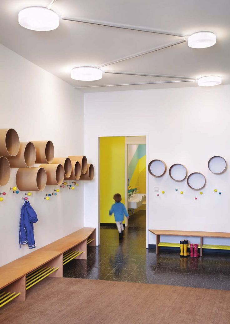 17 Best Ideas About Kindergarten Design On Pinterest