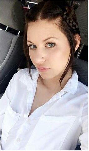Briana jungwirth 2016