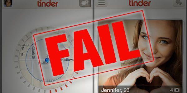 Hack no Tinder faz homem paquerar homem achando que era mulher.  Clique na foto para saber mais.