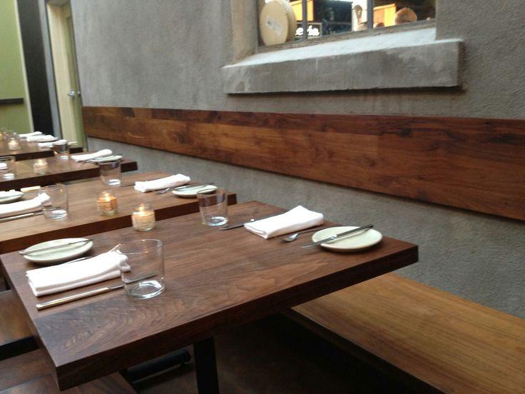 Restaurant Kitchen Walls 28 best restaurant seating images on pinterest | restaurant