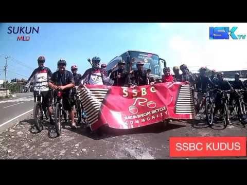 SSBC (SUKUN SPECIAL BICYCLE COMMUNITY) KUDUS GOWES MAGELANG JOJGA YouTube - YouTube