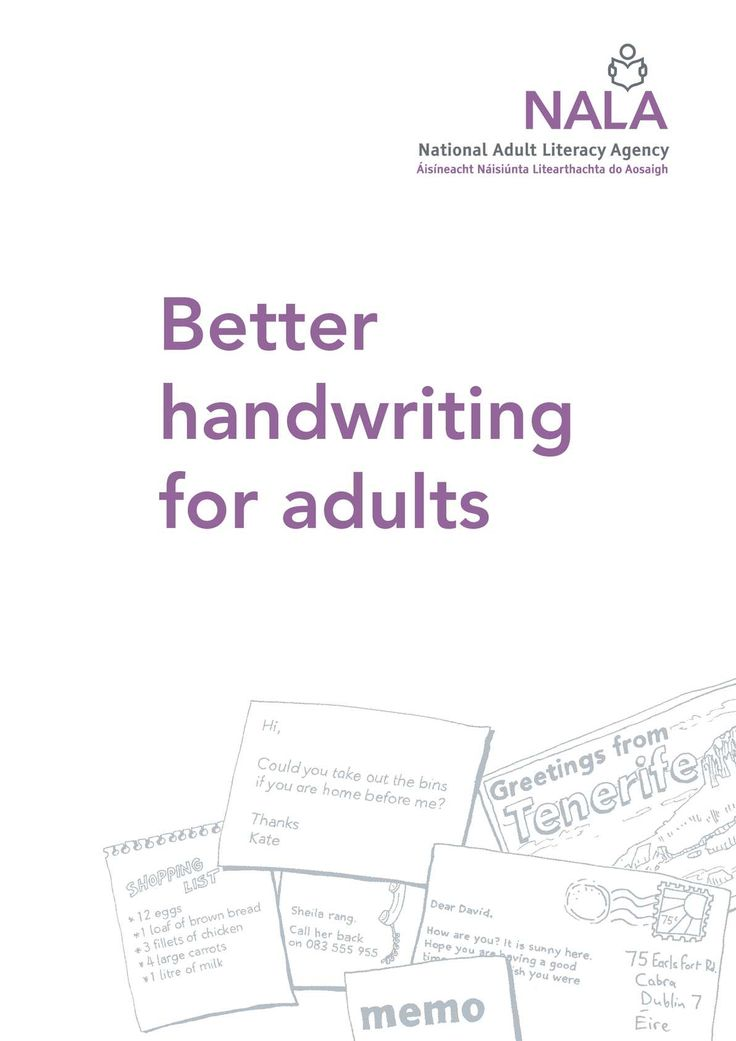 Printable Worksheets handwriting for adults worksheets : 127 best Handwriting images on Pinterest | Handwriting fonts, Hand ...