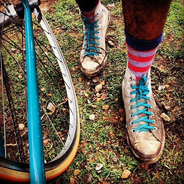 Soweto ride