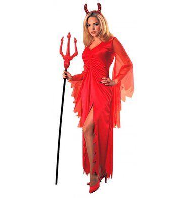 #Costume #Diavola #halloween
