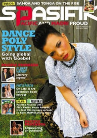 SPASIFIK Magazine - Jan/Feb 2013 Issue