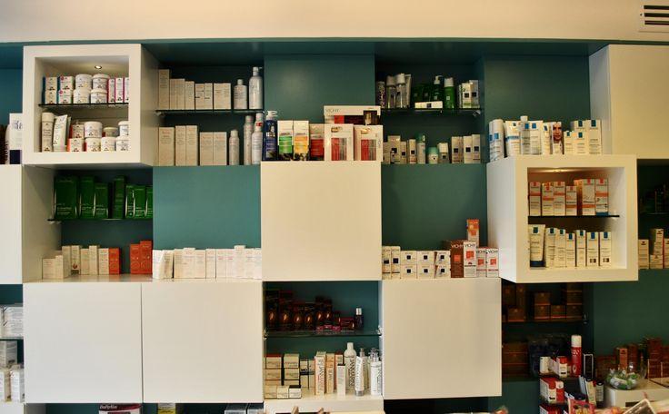 17 best images about pharmacy design on pinterest drug for Modern pharmacy design
