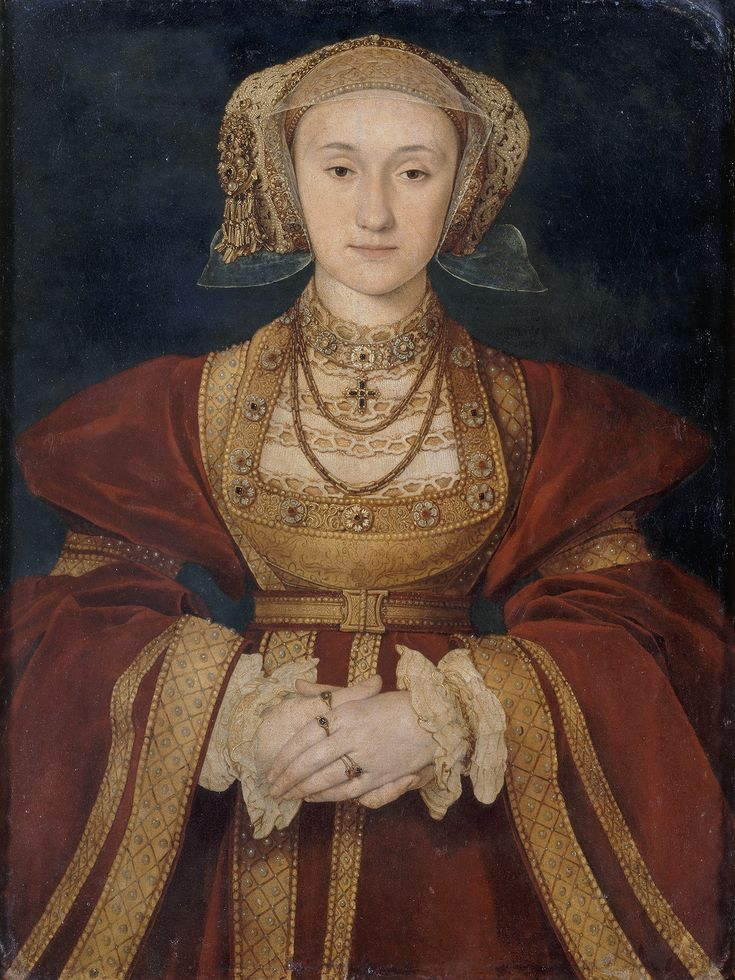 F196-a-holbein-anne-cleves.jpg (1501×2000)