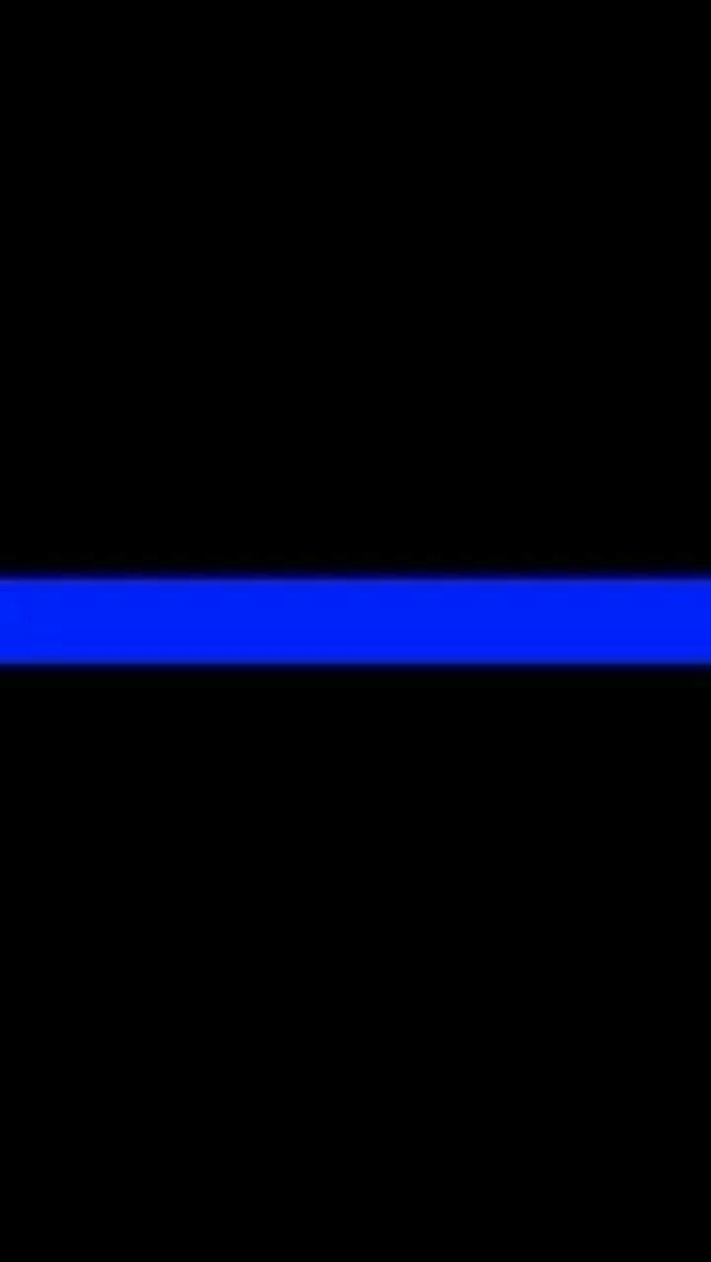 I support our Police Officers