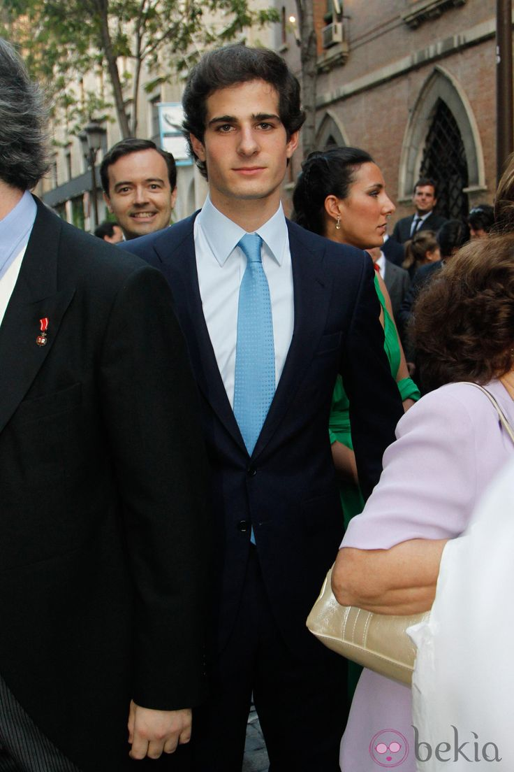 Fernando Fitz-James Stuart y Solís
