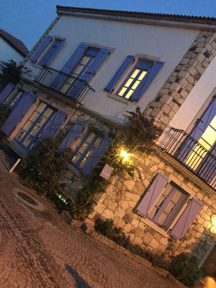#oldhouse#alacati#hacimemis#house